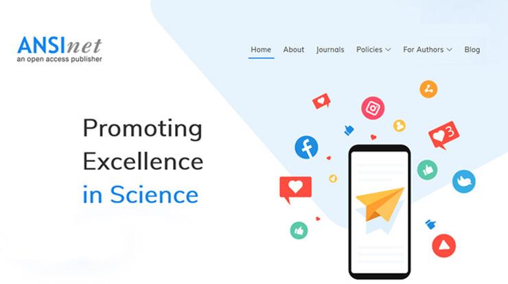ANSInet Website